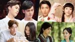 Lý Dịch Phong - Mỹ nam hễ cứ đóng phim là được ghép đôi dù nam hay nữ!