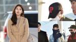 Suzy sang chảnh lên đường dự MAMA, G-Dragon và TOP trùm kín mít đi Nhật
