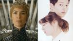 #GameOfThrones thống trị Twitter, 'Hậu duệ mặt trời' là phim châu Á duy nhất