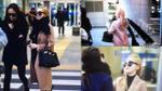 Fan 'phát sốt' với khoảnh khắc tình cảm của Jessica - Krystal