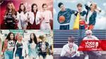 4 nhóm nhạc tân binh xuất sắc nhất Vpop 2016 đây rồi!