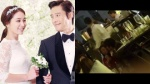 Lee Byung Hun hôn người lạ trước măt vợ: Công ty quản lý giải thích khó hiểu, netizen khuyên Lee Min Jung ly dị