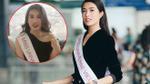 Màn giới thiệu của các thí sinh Miss Universe 2016, ai cũng nói tiếng Anh, duy nhất Á hậu Lệ Hằng nói tiếng Việt