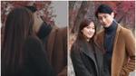 Fan 'rụng tim' khi xem Rocker Nguyễn hôn bạn gái Hàn Quốc ngọt ngào
