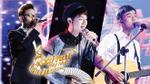 Bài hát hay nhất: Hàng loạt hotboy Hoàng Dũng, Bá Hưng, Công Nam liên tục chinh phục 4 HLV khó tính