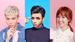 'Làn sóng xanh 2016': Soobin Hoàng Sơn, Hari Won hay ERIK sẽ là hiện tượng của năm?