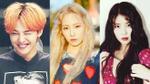 Đánh bại IU và G-Dragon, Taeyeon trở thành thần tượng nổi tiếng nhất xứ Hàn năm 2016
