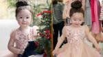 Con gái Elly Trần - Cadie Mộc Trà gây sốt vì quá đáng yêu trong hậu trường chụp ảnh
