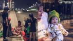 Giáng sinh ấm áp của những người vô gia cư trên đường phố Sài Gòn