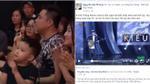 Sing My Song: Hé lộ hình ảnh con trai Nguyễn Hải Phong nhún nhảy cực yêu khi xem team Đức Trí trình diễn