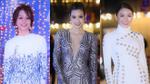 Thật khó để chọn ai giữa An Nguy, Lilly Nguyễn, Lê Hà là người xinh nhất sự kiện tối qua