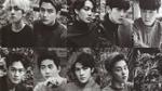 EXO - Thần tượng Kpop bị nhiều đồng nghiệp 'ghen tị' nhất năm 2016