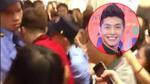 Thực hư chuyện Noo Phước Thịnh bị các fan tấn công đến ngất xỉu tại Aeon Mall