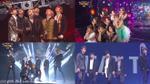 KBS Song Festival 2016: Năm ngoái hoành tráng bao nhiêu, năm nay nhạt nhòa bấy nhiêu!
