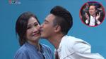Thanh Duy 'bỏ' Kha Ly, 'yêu bất chấp', 'cưỡng hôn' Hồng Đào khiến chú Hoài Linh hết lời khen ngợi