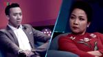 'Hoảng hốt' khi lần đầu tiên Trấn Thành dám khẩu chiến với 'đàn chị' Diva Mỹ Linh trên sóng truyền hình