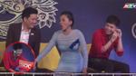 Dám chê Minh Hằng 'béo' trên sóng truyền hình, Trịnh Thăng Bình nhận cái kết đắng từ Trường Giang