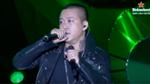 Tuấn Hưng trở lại, 'quẫy' hết cỡ với hit 'Tan' trên sân khấu đón mừng năm mới