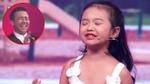 Cô bé 5 tuổi hát 'Anh cứ đi đi' phiên bản mới cực đáng yêu khiến Trấn Thành & Cẩm Ly phấn khích