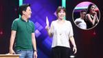 Trường Giang tố Hari Won 'xúi' chơi xấu tình cũ của Trấn Thành