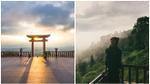 Đây chính là chốn bồng lai tiên cảnh cực đẹp trong MV mới của Sơn Tùng!