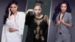 Chiêm ngưỡng những lần diện trang phục 'chặt chém' của 'chị đại' Thu Minh tại The Voice