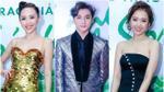 Dàn sao lộng lẫy đổ bộ thảm đỏ Làn sóng xanh 2016
