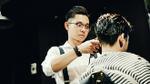 Ghé tiệm cắt tóc chất nhất Hà Nội, sẵn sàng biến bạn thành 'soái ca' trong vòng một nốt nhạc