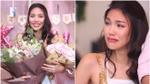 Được fan tổ chức sinh nhật bất ngờ, Lan Khuê bật khóc nức nở