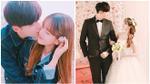 Cặp 'đũa lệch' xứ Hàn bất ngờ nổi tiếng trên mạng