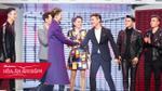 'Soái ca' mới của Showbiz - Mai Tiến Dũng chiến thắng 'nghẹt thở' trước S.T tại Remix New Generation 2017