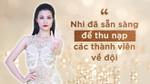 Đông Nhi: 'Khán giả chưa xem Giọng hát Việt, sao biết tôi không đủ sức!'
