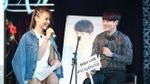 """Mai Ngô than """"ế"""" với Ưng Đại Vệ trên Bigo live show"""
