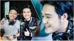 Quang Vinh tung MV cùng hotboy 'Giọng hát Việt nhí' Mai Chí Công