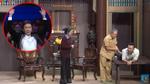 NSƯT Hoài Linh giơ tay thán phục khi nghệ sĩ Trung Dân thẳng tay 'trừng trị' Trấn Thành đến 'phát khóc' ngay trên sóng truyền hình