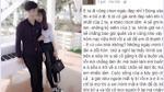 Người yêu cô gái tử nạn khi đi từ Tam Đảo về Hà Nội viết tâm thư trong đau đớn