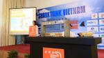 Ra mắt chương trình truyền hình thực tế đầu tiên dành cho Startup Việt