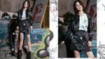 Ngày càng tài năng, Quỳnh Anh Shyn giờ còn chuyển hướng sang làm NTK thời trang