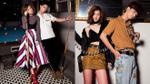 Hóa 'cặp đôi hư hỏng' với thời trang dự tiệc như Jun Vũ - Đình Hiếu