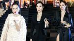 Angela Phương Trinh 'hoá' công chúa, Bảo Thy - Hương Giang đối lập phong cách tại sự kiện