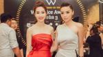 Hoa hậu Đặng Thu Thảo 'chặt chém' dàn mỹ nhân với vẻ đẹp quyến rũ trên thảm đỏ