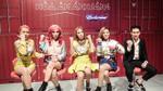 S Girls tự tin bên 'trai đẹp' Xillix trước giờ lên sàn đấu Remix New Generation