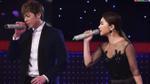Soái ca Hàn Quốc khiến tất cả 'sửng sốt' khi cất giọng song ca cùng Lương Bích Hữu