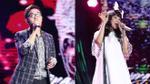 Hoàng Dũng, Trương Thảo Nhi - 2 thí sinh cuối cùng bước vào chung kết Bài hát hay nhất