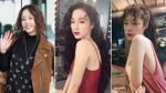 Cùng 'copy' tóc mì tôm của Sulli, Hara già đanh, Angela Phương Trinh lại đẹp xuất sắc