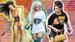 Xu hướng diện thắt lưng corset như chị em nhà Kardashian, bạn cũng có thể tự tay làm được đấy!
