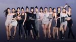 Hé lộ top 14 tranh 'ngôi hậu' AsNTM mùa 5, tất nhiên là có Minh Tú - đại diện Việt Nam!