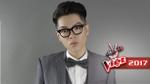 Đức Phúc: 'Sức trẻ, sự sáng tạo của HLV là điều cần thiết nhất cho thí sinh Giọng hát Việt 2017'