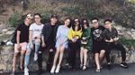 Valentine cận kề, Angela Phương Trinh đưa Võ Cảnh đi chơi cùng gia đình