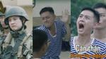 Với loạt biểu cảm này, Thanh Duy xứng đáng nhận danh hiệu chàng lính đáng yêu nhất của 'Sao nhập ngũ'